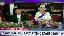 Execution of Treasonous Fake Queen Trump  Supporters Required By English Common LawConstitution, chris dorsey