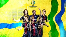 Copa America 2019 - Épisode 1