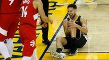 Did Injuries Mar Raptors' NBA Finals Victory Over Warriors?
