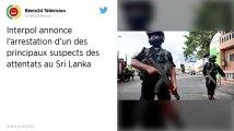 Attentats de Pâques au Sri Lanka. Interpol annonce l'arrestation d'un des principaux suspects
