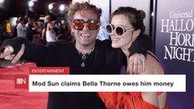 Mod Sun Wants His Money Back