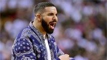 Drake Gets Roasted As A Raptor Fan