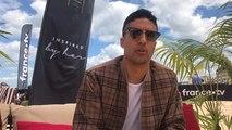 Festival de Cabourg : Shaïn Boumedine et son arrivée dans le cinéma