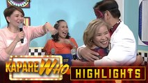 Pundance With Me chooses Hawaii Can't It Be | It's Showtime KapareWho