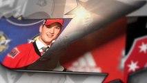 Nick Robertson 2019 NHL Draft OHL Profile