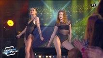 """Dreams : chorégraphie sexy sur le tube """"Sweet Dreams"""" de Beyoncé"""