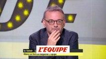 K. Nedjari sur Ribéry - Foot - EDE