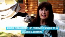 Duggar Family 'Touched' by Supportive Messages in Wake of Grandma Mary's Accidental Drowning