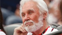 Country Star Kenny Rogers Dismisses Rumors About His Health