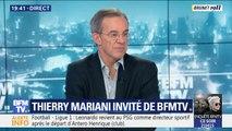 """Thierry Mariani (RN): """"J'ai toujours été un fidèle de Nicolas Sarkozy sans être un intime"""""""