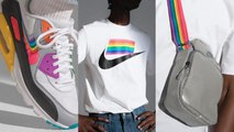 Nike Releases 2019 BETRUE Collection in Honor of Pride Month