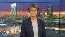 Euronews am Abend   Die Nachrichten vom 14. Juni 2019
