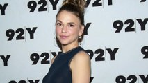'The Music Man's Sutton Foster Says Costar Hugh Jackman Is 'the Most Normal, Down-to-Earth Guy'