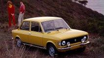 Der Fiat 128 wird 50