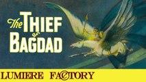 Douglas Fairbanks The Thief of Bagdad (1924) Spn Sub.Director: Raoul Walsh