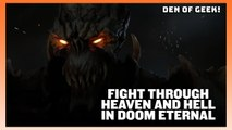 Doom Eternal at E3 2019   Interview With Marty Stratton and Hugo Martin
