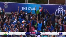 Dhoni Shot- Stoinis Grab- - Nissan Play of the Day - India vs Australia - ICC Cricket World Cup 2019