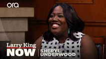 """""""The key to jobs and freedom"""": Sheryl Underwood on the importance of higher education"""