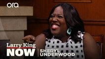 Sheryl Underwood on why Mark Wahlberg is her favorite guest on 'The Talk'