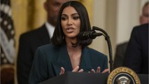 Kim Kardashian unveiled a new plan to help former prisoners find jobs, and we respect her social justice hustle