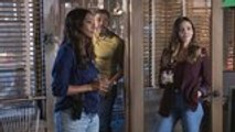 Spectrum Orders Second Season of 'L.A.'s Finest' | THR News