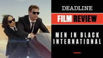 Men In Black: International review