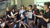 Hong Kong: appel à une nouvelle manifestation dimanche