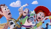 Toy Story 4 Soars