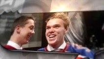Vladislav Kolyachonok 2019 NHL Draft OHL Profile