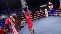 Chelsey Anderson vs Paola Lissette Ramirez-Robles (13-06-2019) Full Fight