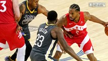 Time to Schein: The Summer of Kawhi!
