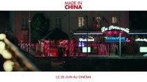 Made In China le film avec Frédéric Chau et Medi Sadoun