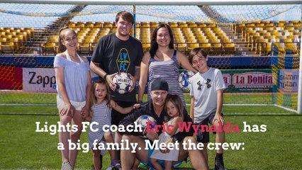 Meet the Wynaldas