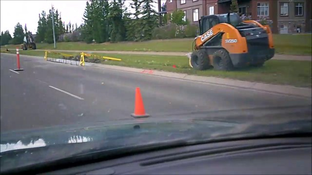 MCH 101 MEN AT WORK. LOL YOU KNOW WHERE THIS IS GOING.RED DEER ALBERTA CANADA.men at work.