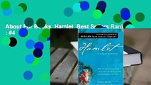 About For Books  Hamlet  Best Sellers Rank : #4