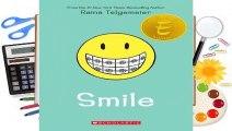 Full E-book  Smile (Smile, #1)  Best Sellers Rank : #1