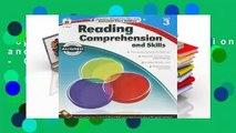 Popular Reading Comprehension and Skills, Grade 3 - Carson-Dellosa
