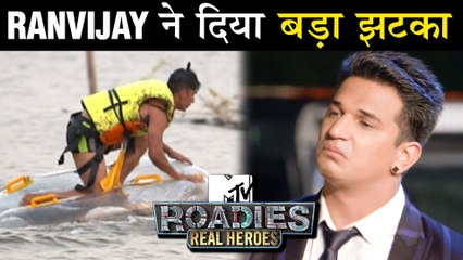 The latest MTV Roadies videos on dailymotion