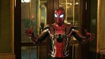 Spider-Man: Far From Home - Official Trailer (2019) - Tom Holland, Jake Gyllenhaal, Zendaya