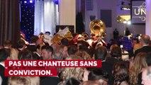 """""""La Chanson de l'année"""" (TF1) : Ava Max est-elle la nouvelle Lady Gaga ?"""
