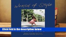 Full E-book  Aimee Song: World of Style  Best Sellers Rank : #5