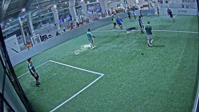 06/15/2019 00:00:01 - Sofive Soccer Centers Rockville - Old Trafford