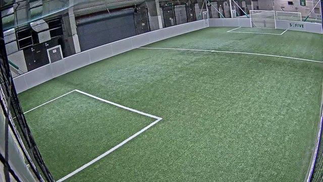 06/15/2019 00:00:01 - Sofive Soccer Centers Rockville - Maracana