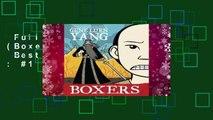 Full E-book  Boxers (Boxers & Saints, #1)  Best Sellers Rank : #1