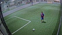 06/15/2019 00:00:02 - Sofive Soccer Centers Rockville - Santiago Bernabeu