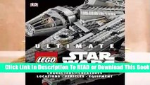 [Read] Ultimate Lego Star Wars  For Trial