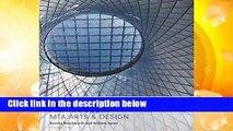 [NEW RELEASES]  New York's Underground Art Museum: MTA Arts and Design