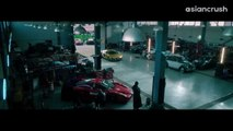 Old school Chinese gangsters vs. rich kid thugs | Clip from 'Mr. Six' starring Kris Wu
