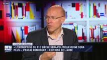 Le duel des critiques: Pascal Demurger VS OCDE - 14/06
