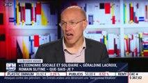 Les livres de la dernière minute: Géraldine Lacroix, Luc Bretones et Emile Bourdu - 14/06